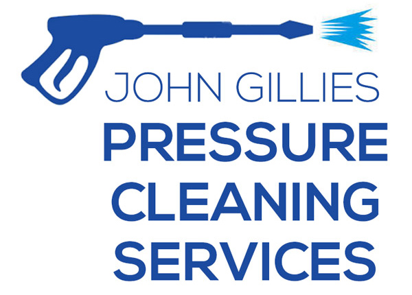 John Gillies Pressure Cleaning Services